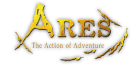 The Legend of Ares logo