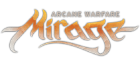Mirage: Warcana Warfire logo
