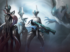 Warframe picture
