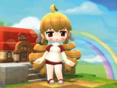 MapleStory 2 picture