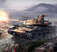 World of Tanks picture