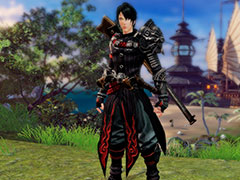 Revelation Online picture