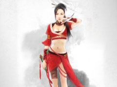 Age of Wushu picture
