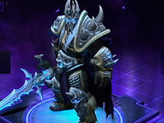 Heroes of the Storm picture