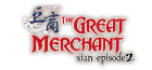 The Great Merchant logo