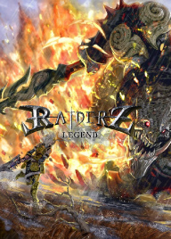 Raiderz Legend