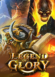 Legend of Glory